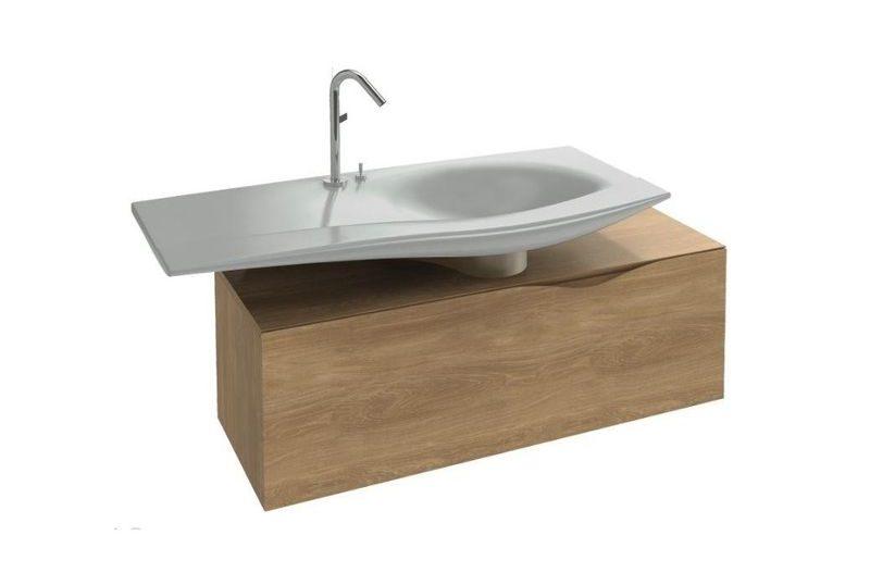 Тумба для ванной «Stillness»