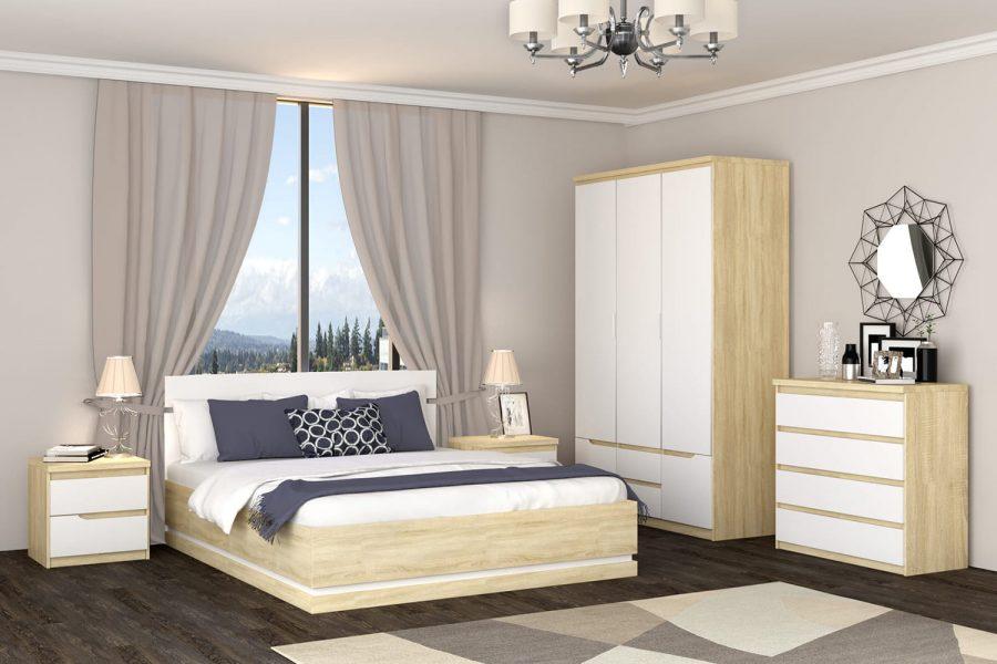 Спальный гарнитур Dante