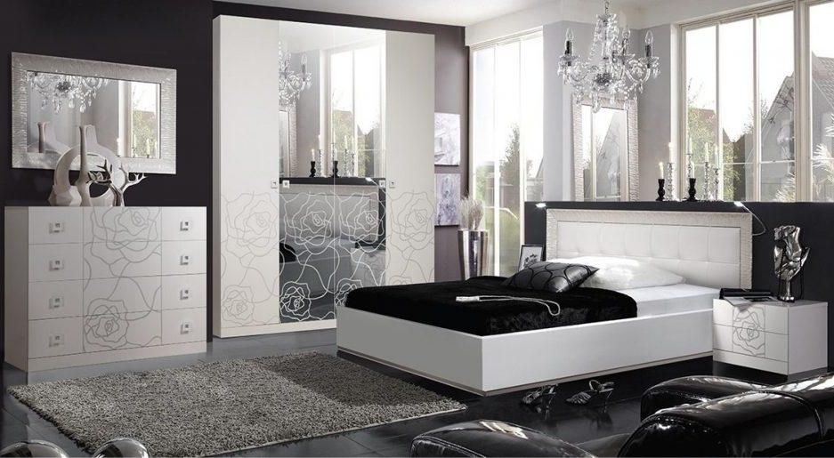 Спальный гарнитур Сиера