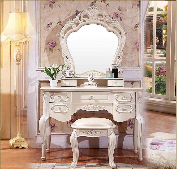 Туалетный столик Trucco