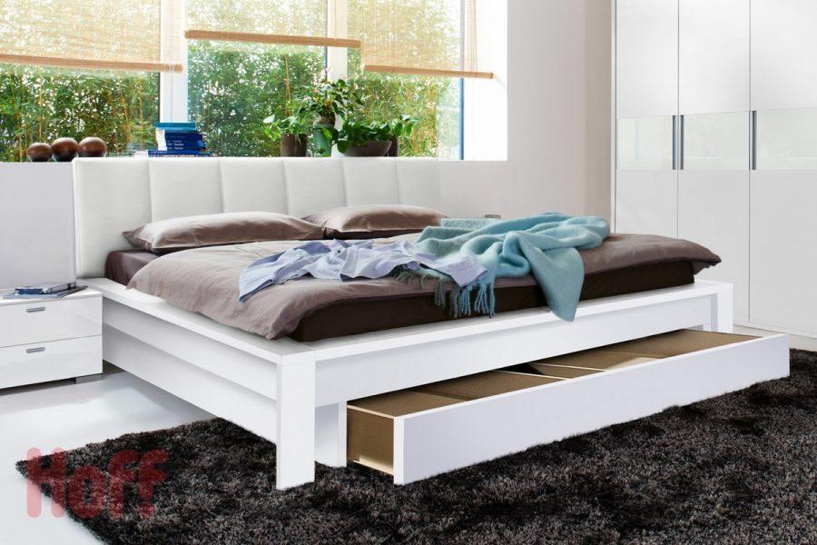 Кровать с ящиками для хранения Orient