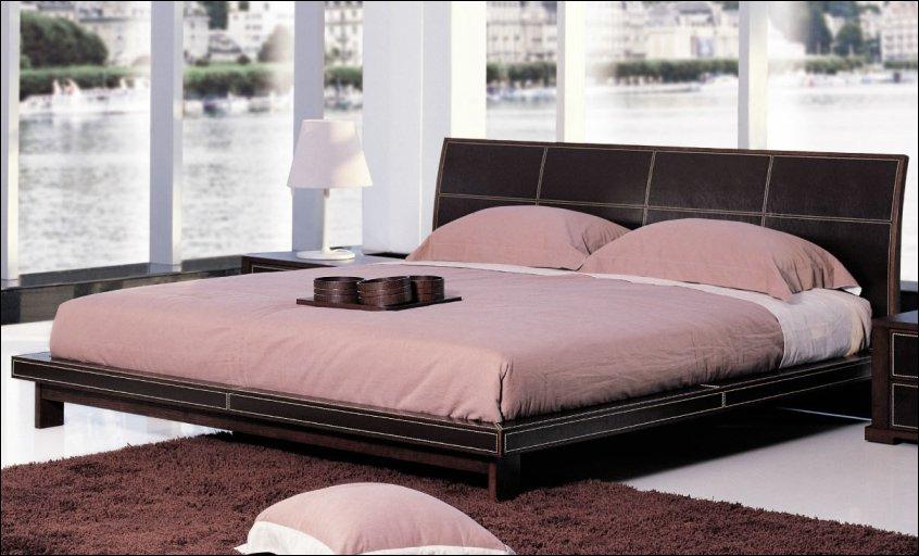 Кровать двуспальная Beds