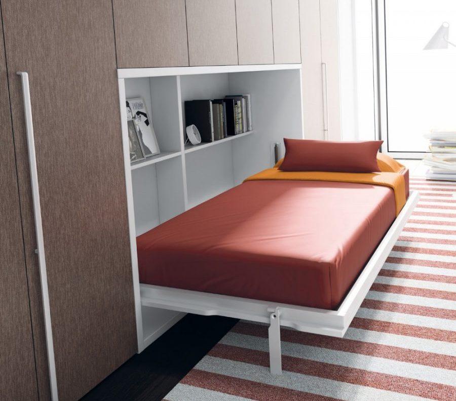 Шкаф-кровать Манго