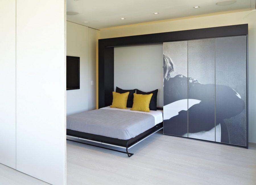 Шкаф-кровать Дина