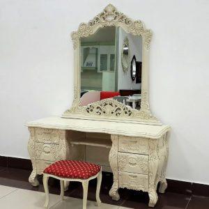 Туалетный столик Buonaparte