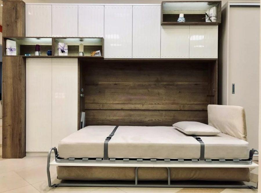 Шкаф-кровать Софья