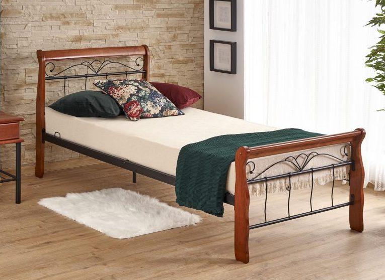Кровать односпальная Lucia