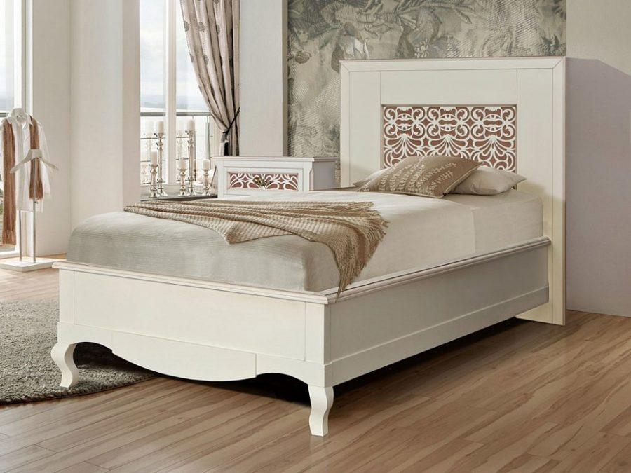 Кровать односпальная Isabel