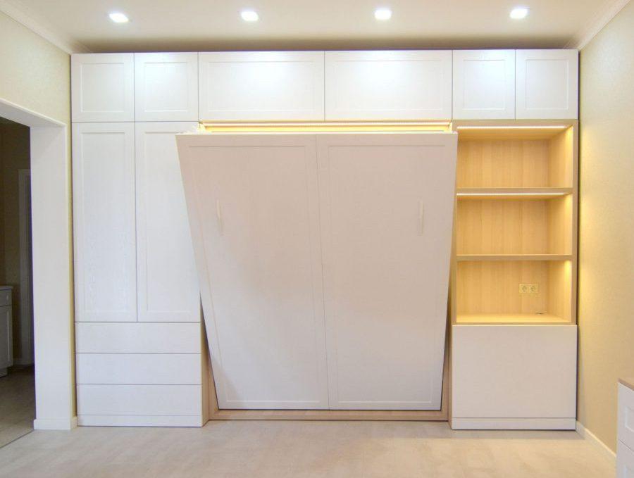 Шкаф-кровать Велена