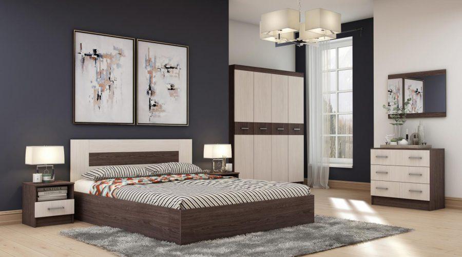 Спальный гарнитур Майя