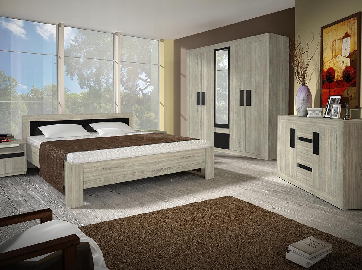 Спальный гарнитур Bosco