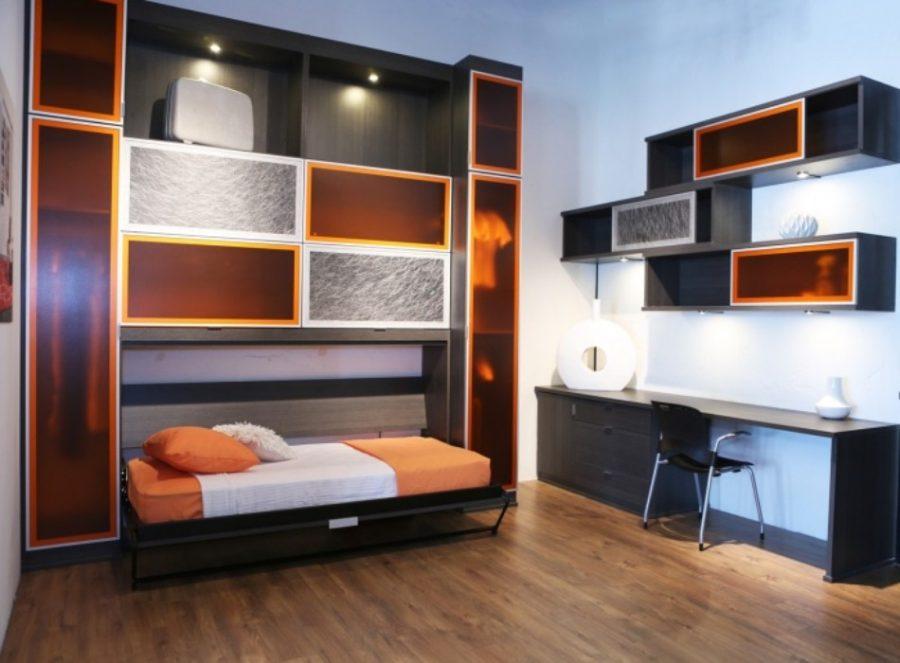 Шкаф-кровать Злата