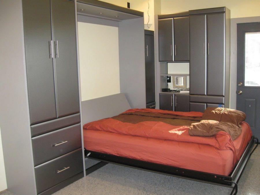 Шкаф-кровать Ратмир