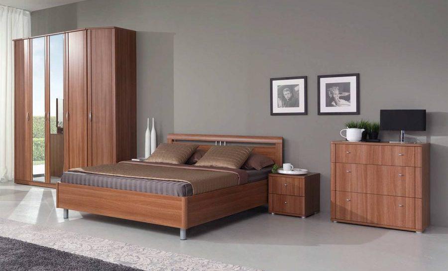 Спальный гарнитур Tiffany