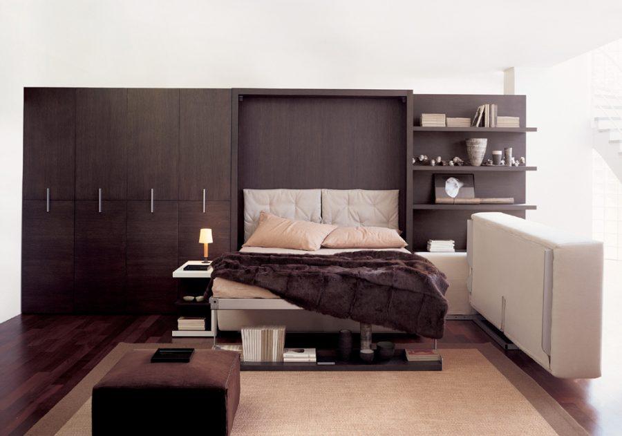 Шкаф-кровать Арион