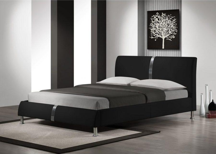 Кровать двуспальная Меланж