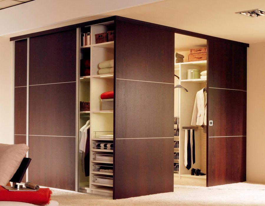 Шкаф гардеробный Ланс