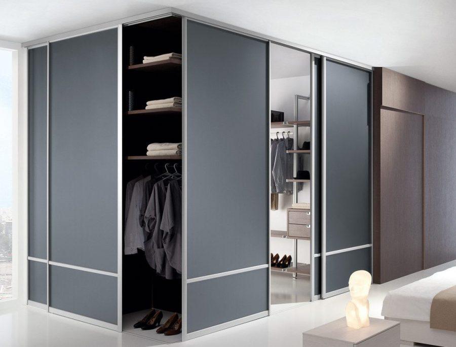 Шкаф гардеробный Видана
