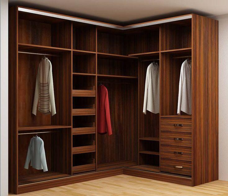 Шкаф гардеробный Румер