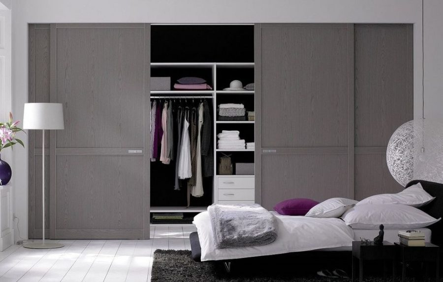 Шкаф гардеробный Амели