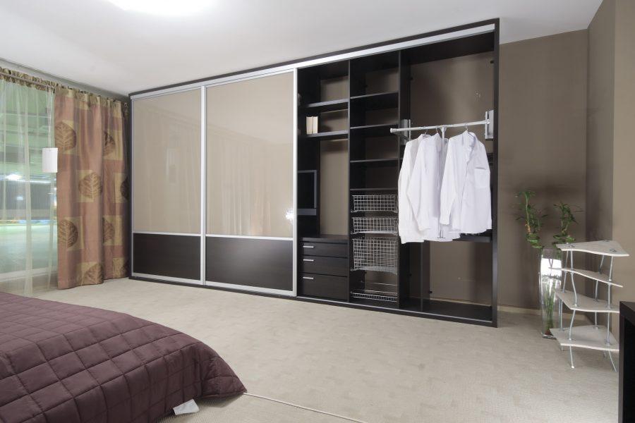 Шкаф гардеробный Верди