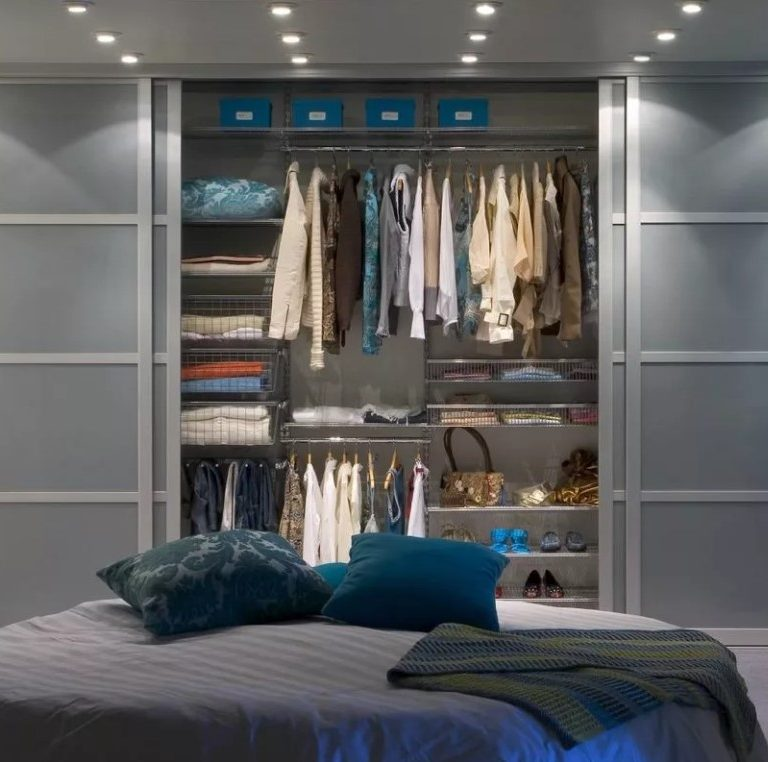 Шкаф гардеробный Николь