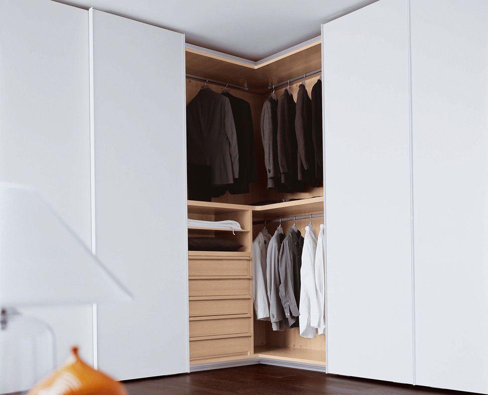 Шкаф гардеробный Розали