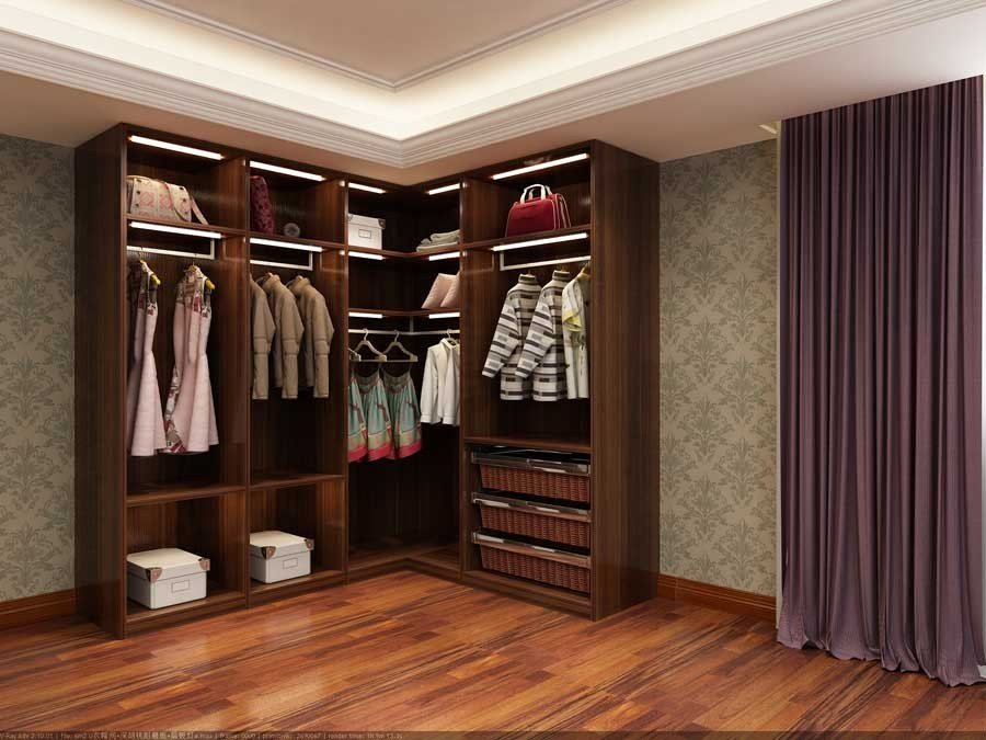 Шкаф гардеробный Опхус