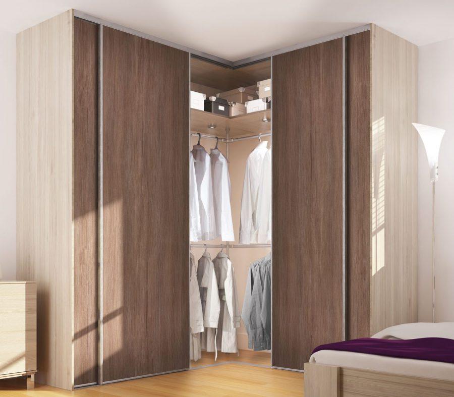 Шкаф гардеробный Эко