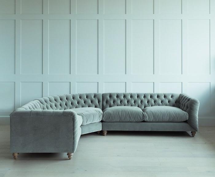 Угловой диван Oscar