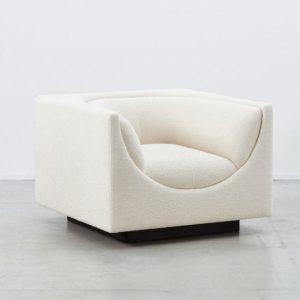 Мягкое кресло Dolche